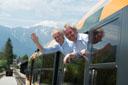 120 Jahre Schneebergbahn